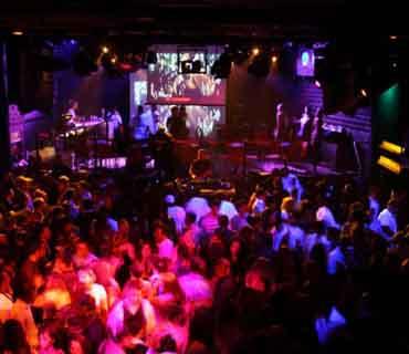 La boite de nuit le fun ra mec l 39 ancienne - Salon de the paris ouvert le dimanche ...