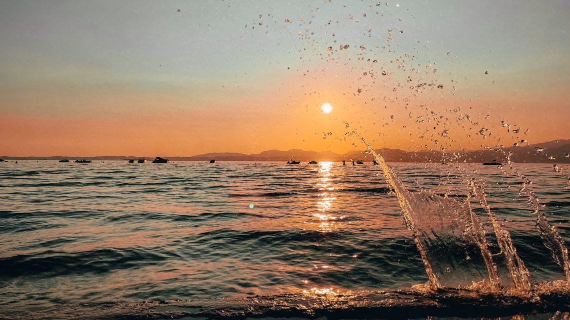 Lago di Garda ❤️