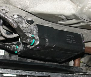 P0440, Fallo en el sistema EVAP | Mecánica Básica