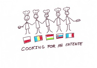 Cooking for an Entente