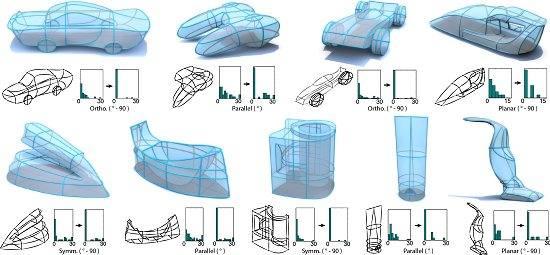 desenho 3D true2form