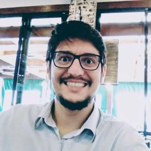 Anderson de Toledo - mecaniza.org