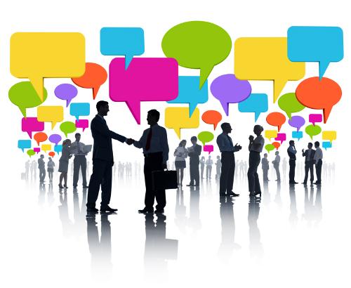 Curso de Networker - Xestor de Relacións Sociais (2/4)