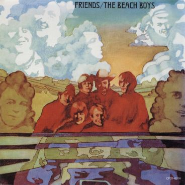 Bilderesultat for Beach boys - Friends