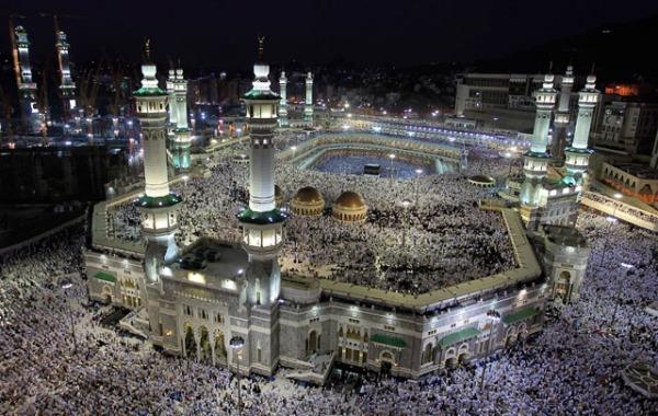 History of Mecca III