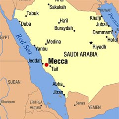 where mecca is map of mecca online knowing mecca meccamedina