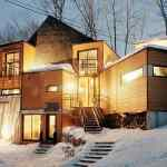 7 homes you won't believe started as shipping containers