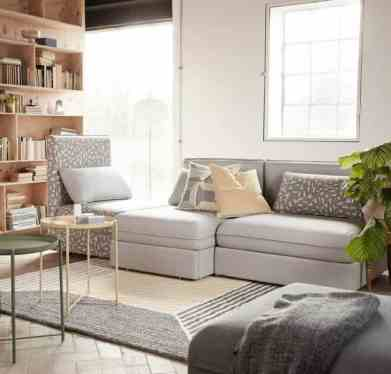 small space inspiration from ikea's 2017 catalogue | @meccinteriors | design bites
