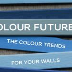 tuesday trending: dulux 2017 colour of the year and new colour futures