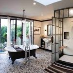 good lighting is valued in bathrooms | @meccinteriors.com