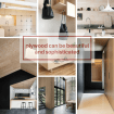 plywood can be beautiful and sophisticated