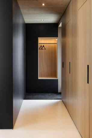 plywood can be beautiful and sophisticated | @meccinteriors | design bites