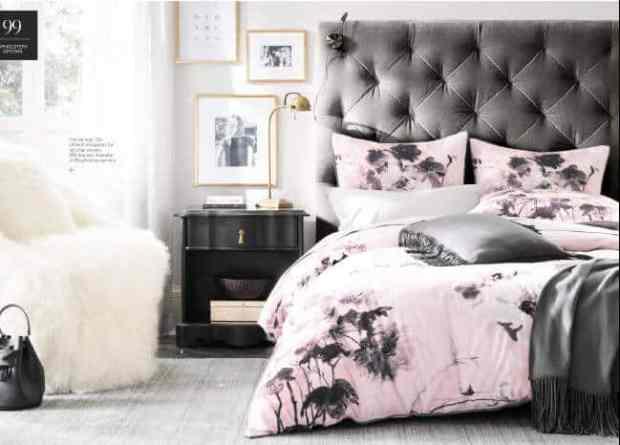 11 inspiring bedrooms your teen or tween will love | @meccinteriors | design bites