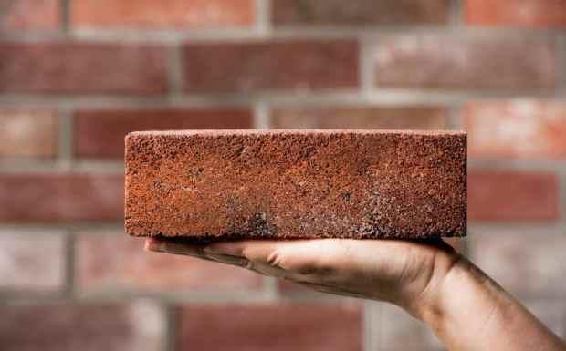 growing bricks, block by block, for a greener world