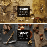 tuesday trending: smoky celebrates the warmth & earthiness of nature