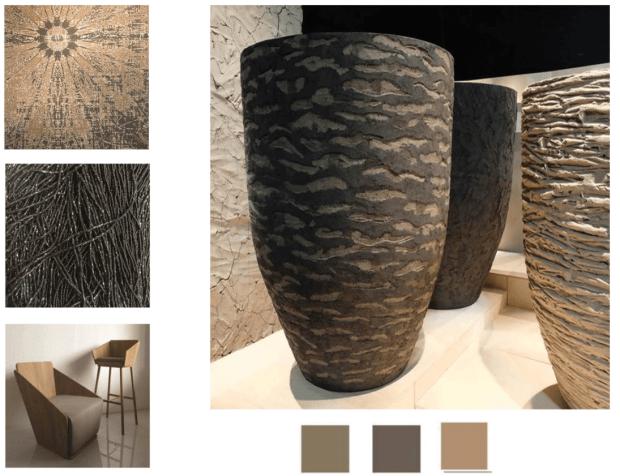 pantone shares the 2018 home+interiors go-to colours   @meccinteriors   design bites
