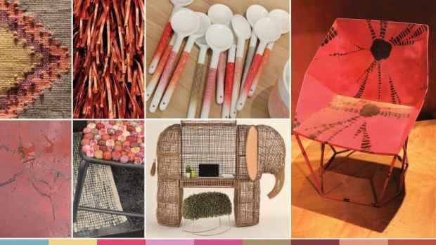 Tuesdaytrending Home With 3 Unpredictable Pinks In 2018