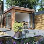 15 garden sheds that offer high style, versatility & escape | @meccinteriors | design bites