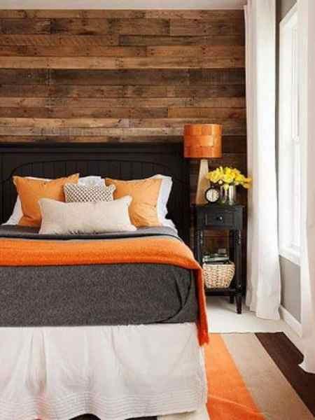 interiors that reflect your pumpkin spice love | @meccinteriors | design bites