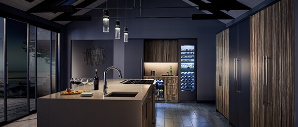 Image result for luxury kitchens