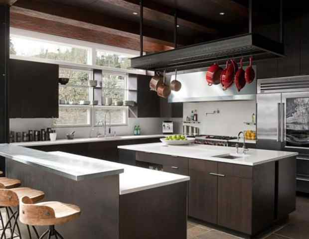 avoid these 4 kitchen planning mistakes | @meccinteriors | design bites