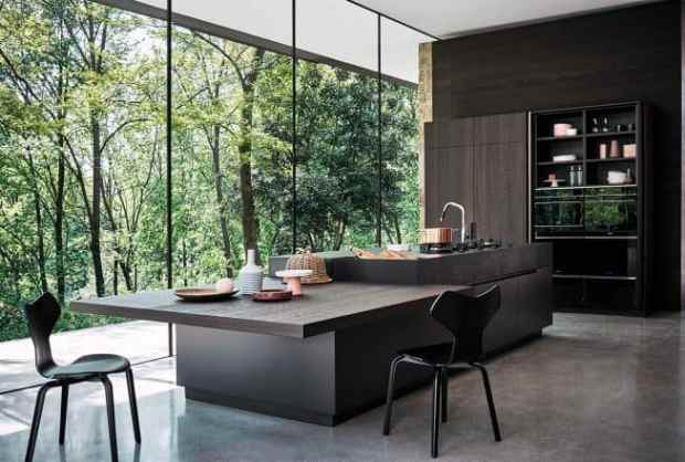 daydreaming about a show stopping modern kitchen   @meccinteriors   design bites