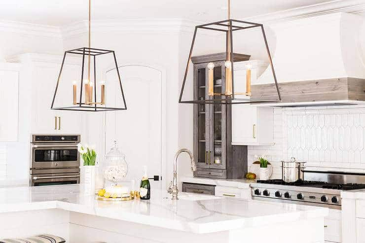 Is One Kitchen Layout Better Than Another? | @meccinteriors | Design Bites