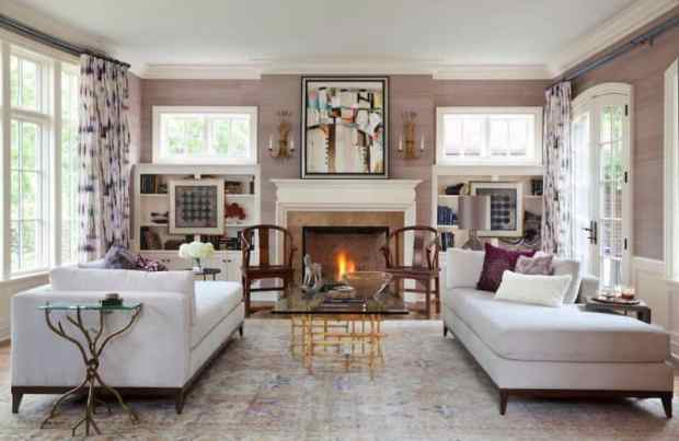 are new traditional interiors right for you? | @meccinteriors | design bites