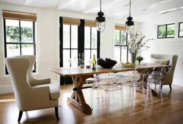 are the new traditional interiors right for you? | @meccinteriors | design bites