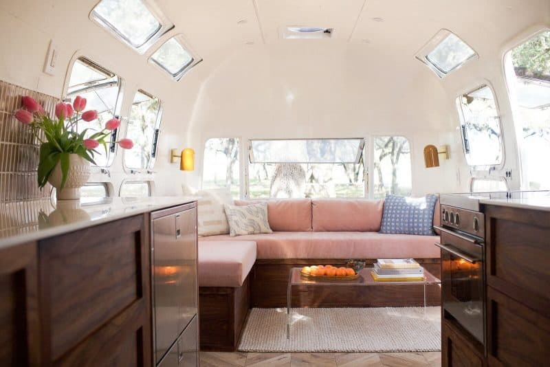 fantastic small space solutions from airstream interiors