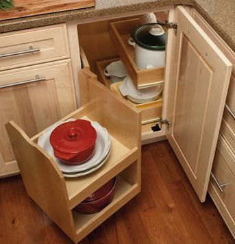 Change The Way You Use Blind Corner Cabinets Mecc Interiors Inc,How To Keep Your Dog In The Yard
