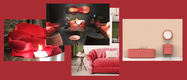 #tuesdaytrending democratic colour eliminates the gender barrier | @meccinteriors | design bites