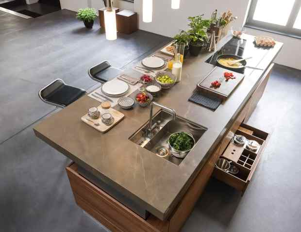 what is a wellness kitchen and why you want one | @meccinteriors | design bites