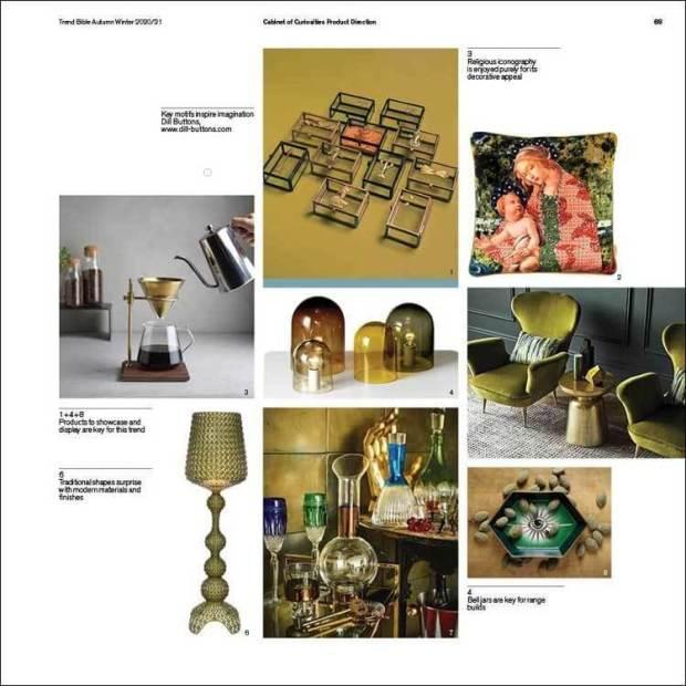 2020 home & interiors trends | @meccinteriors | design bites