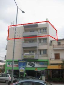 Ενεργειακή Επιθεώρηση πολυκατοικίας - Περιστέρι