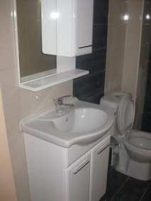 Ανακαίνιση μπάνιου στο Ρέντη