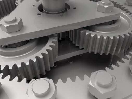 Σχεδιασμός Μηχανημάτων – CE