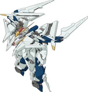 RX-105 Ξ Gundam top