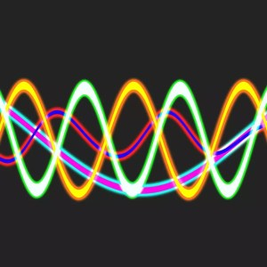 modulated frequencies