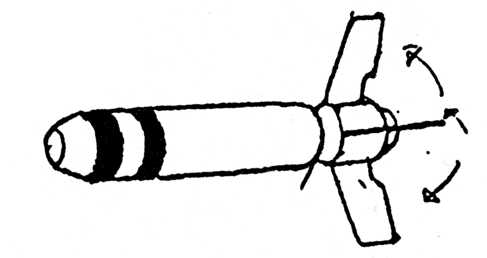 Rrg Scorpion Ii Short Range Anti Armor Missile