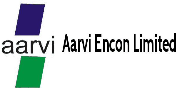 Aarvi Encon Limited Hiring | Multiple Positions | 5 to 10 years |