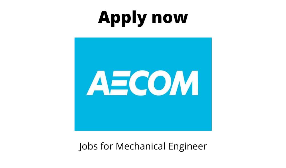 Aecom-Hiring
