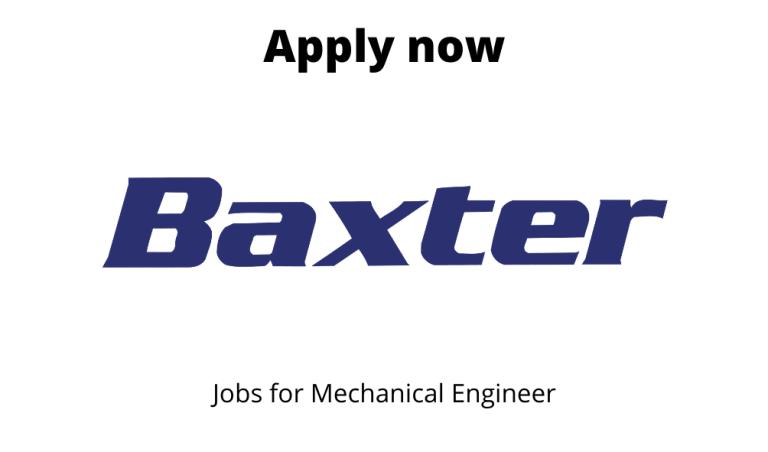BAxter-Hiring