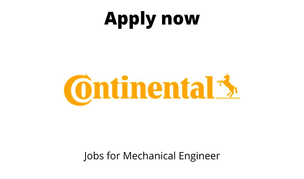 Continental-AG-Hiring