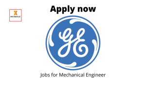 GE Power is Hiring | Lead Field Service Engineer |
