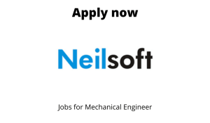 Neilsoft is hiring | Industrial Automation (Lead Engineer) | BE/ BTech/ Mtech/ ME in Mechanical/ Electronics/ Electrical/ Controls Engineering |