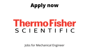 Thermo Fisher Scientific is Hiring | BioProduction Account Manager | Bachelors/ Diploma degree in Mechanical Engineering or Masters degree in Biotechnology/ Life Science |