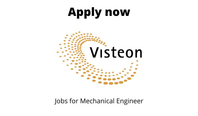 Visteon-Corporation-Hiring