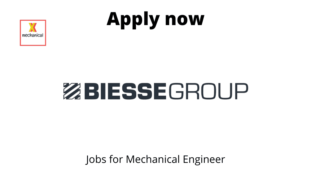 Biesse Manufacturing Co. is Hiring | GAT |