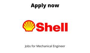 Shell-Hiring